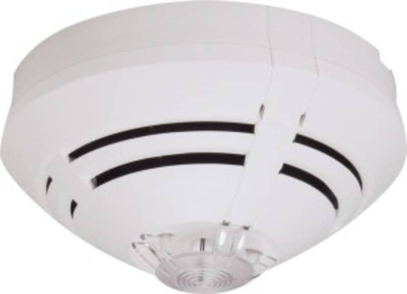 Optical Smoke Detector Iq8quad With Isolator Esser By Honeywell