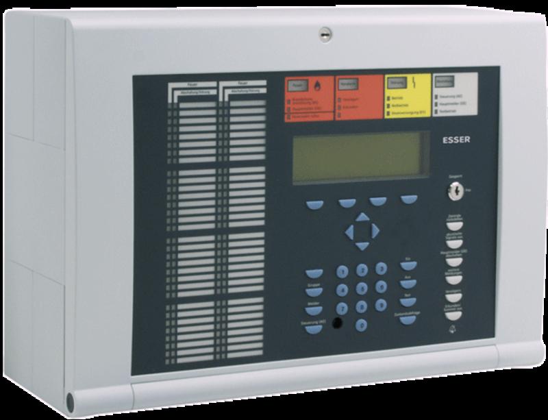 Esser Fire Alarm System - The O Guide